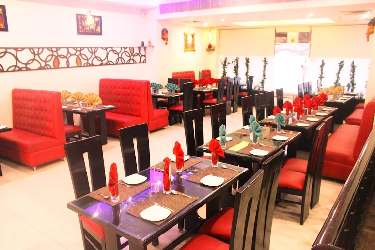 Chilli Pepper Multi Cuisine Restaurant