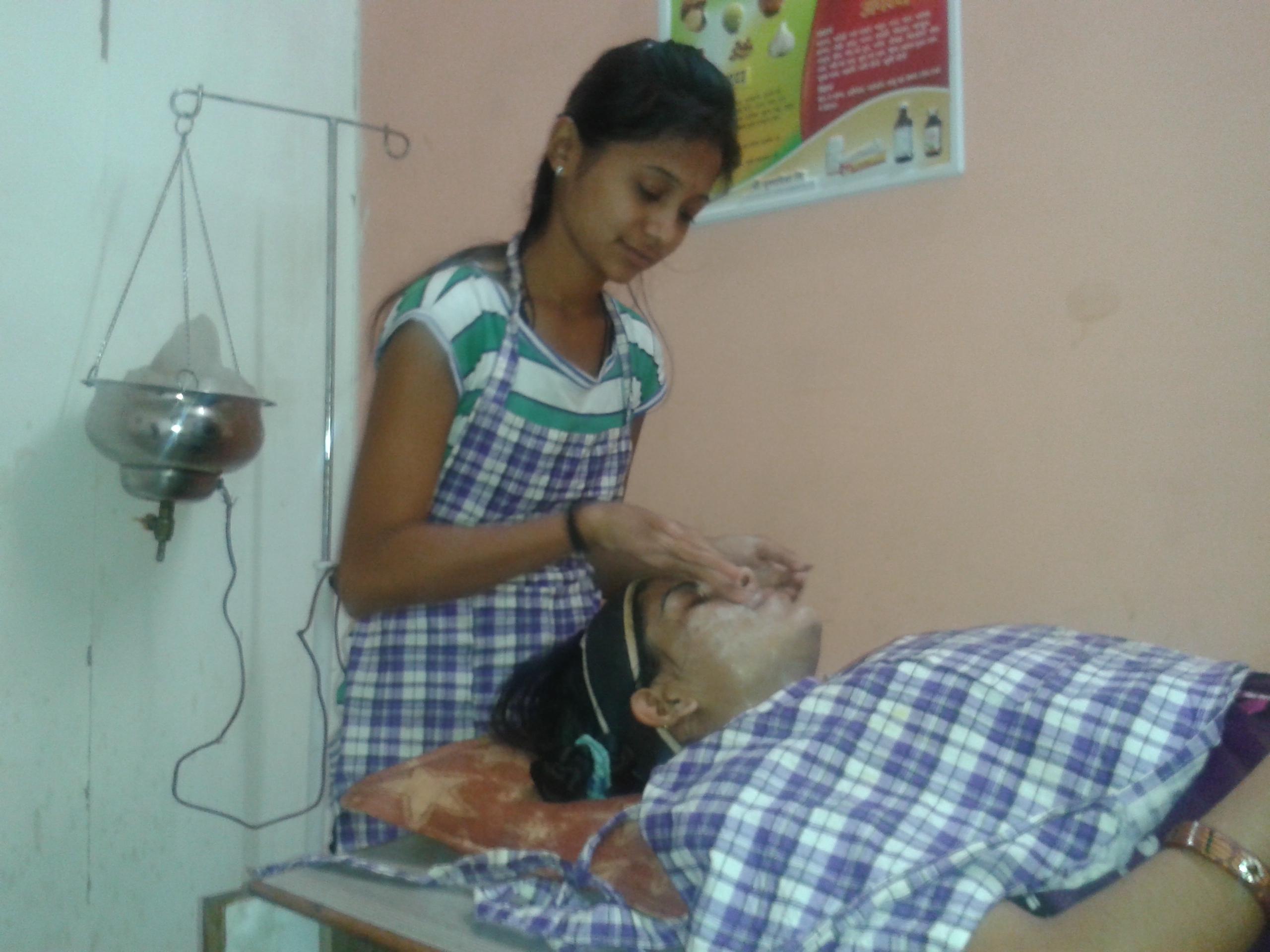 Shree Ayurved Hospital