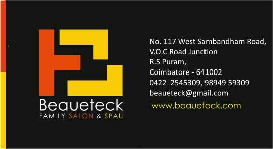 Beaueteck Salon