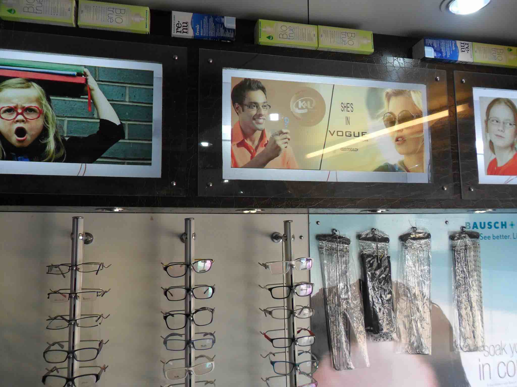 Neeraj Opticals