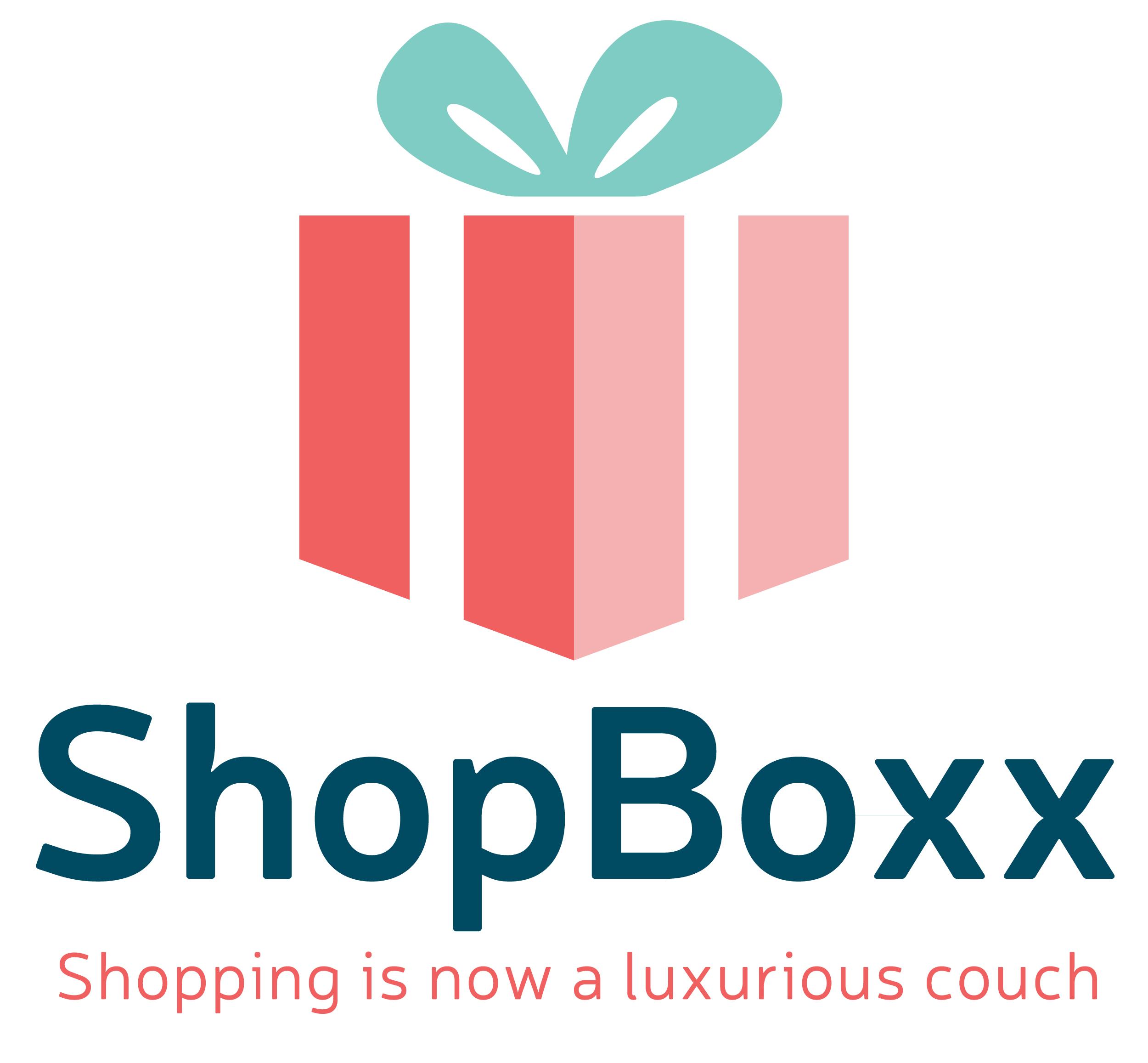 SHOPBOXX