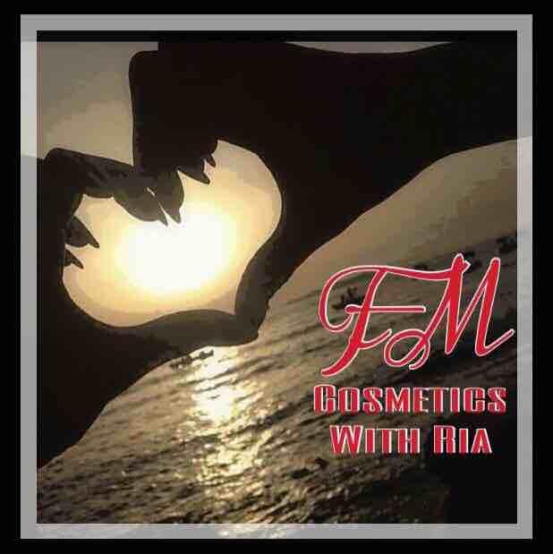FM Cosmetics with Ria