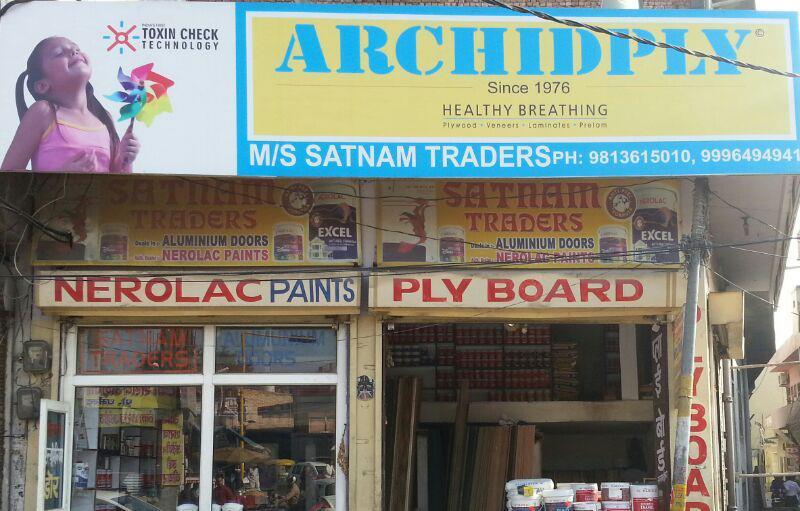 Satnam Traders
