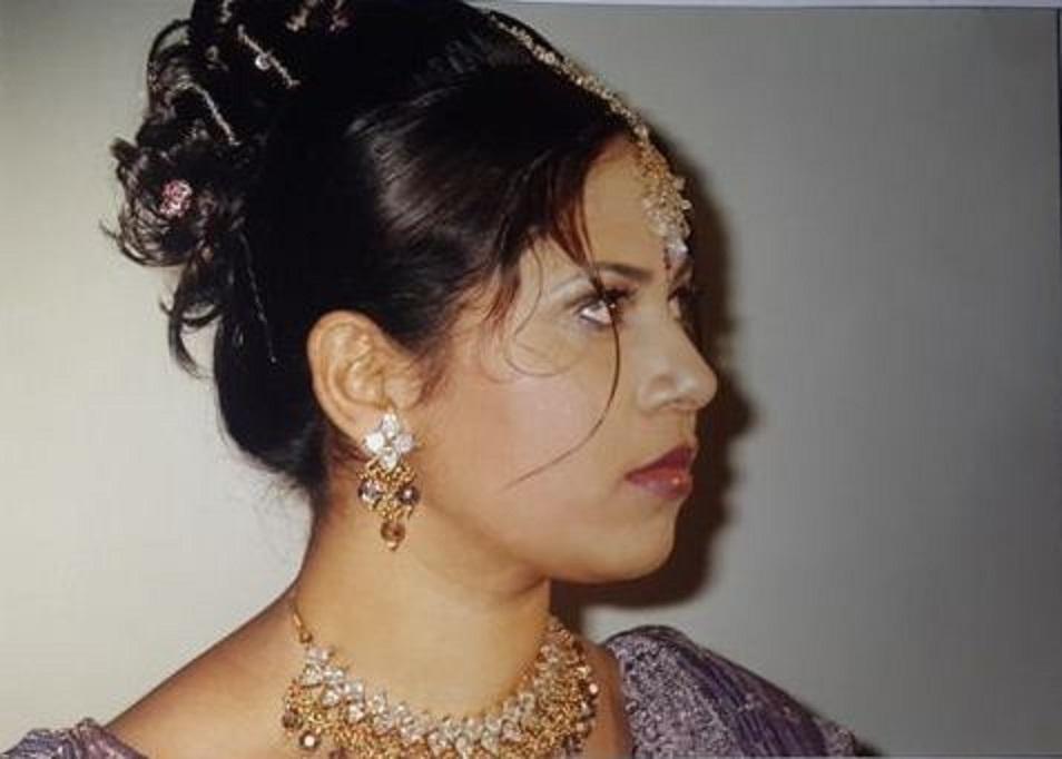 Shahnaz Herbal Beauty Academy