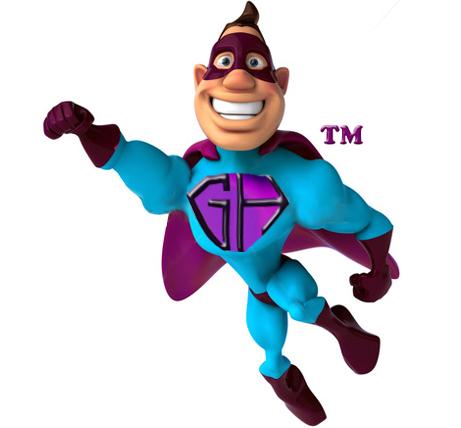 Gadget Hero