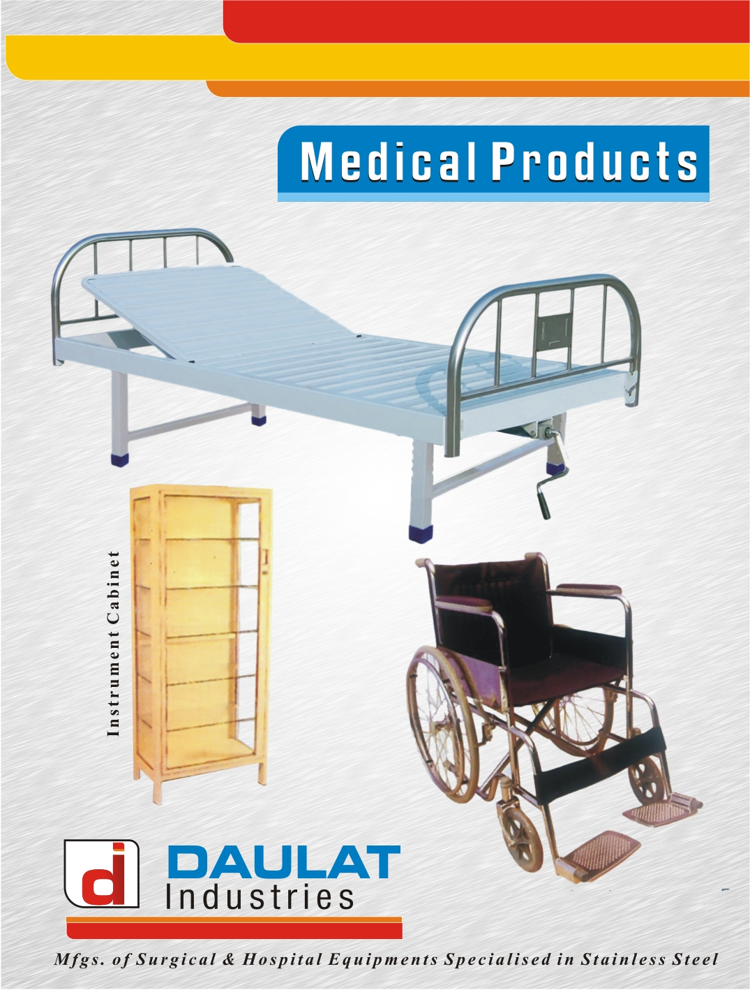 Daulat Industries