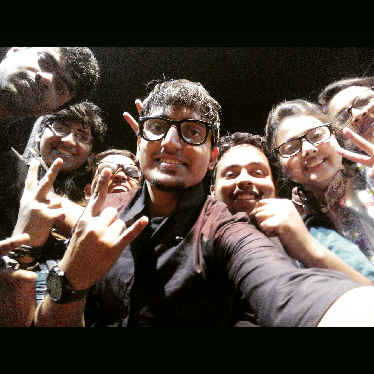 DEVI The Band