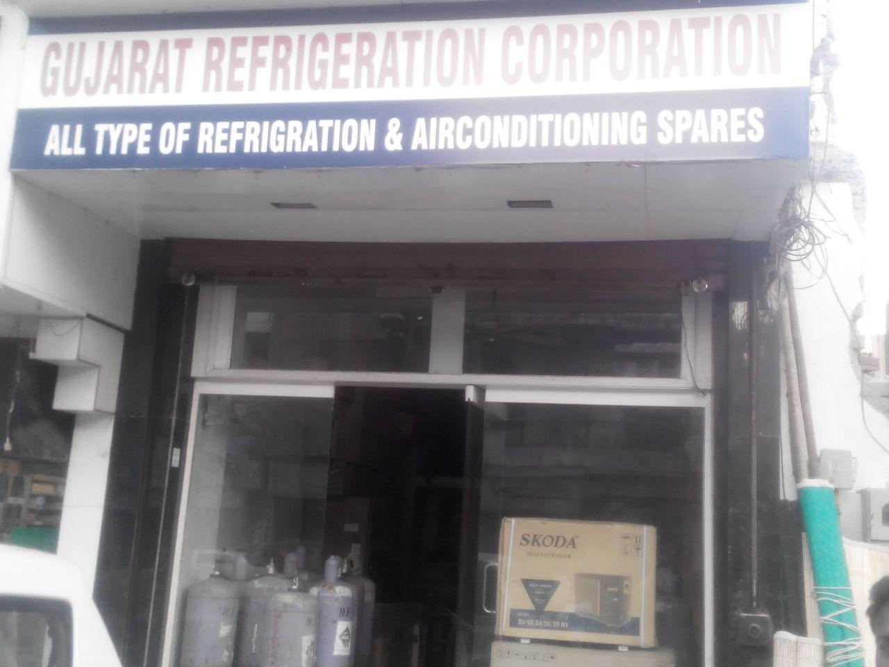 Gujarat Refrigeration Corporation