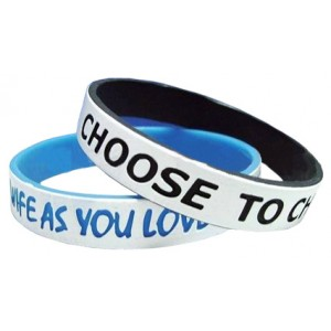 WRISTBAND ART | Manufacturer & Supplier Of SILICONE WRISTBANDS & RUBBER WRISTBANDS, India