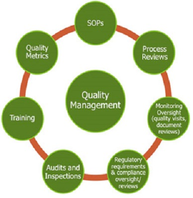 Global Quality Management Consultancy