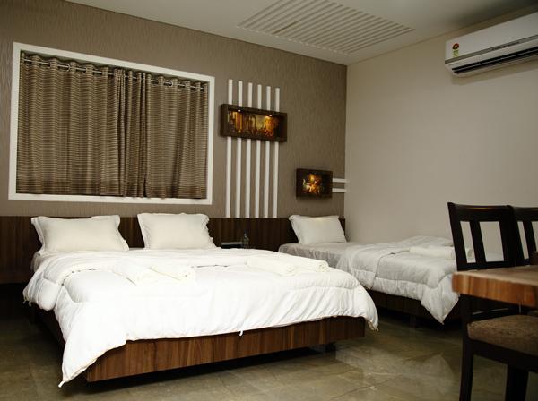 Hotel Lalaji