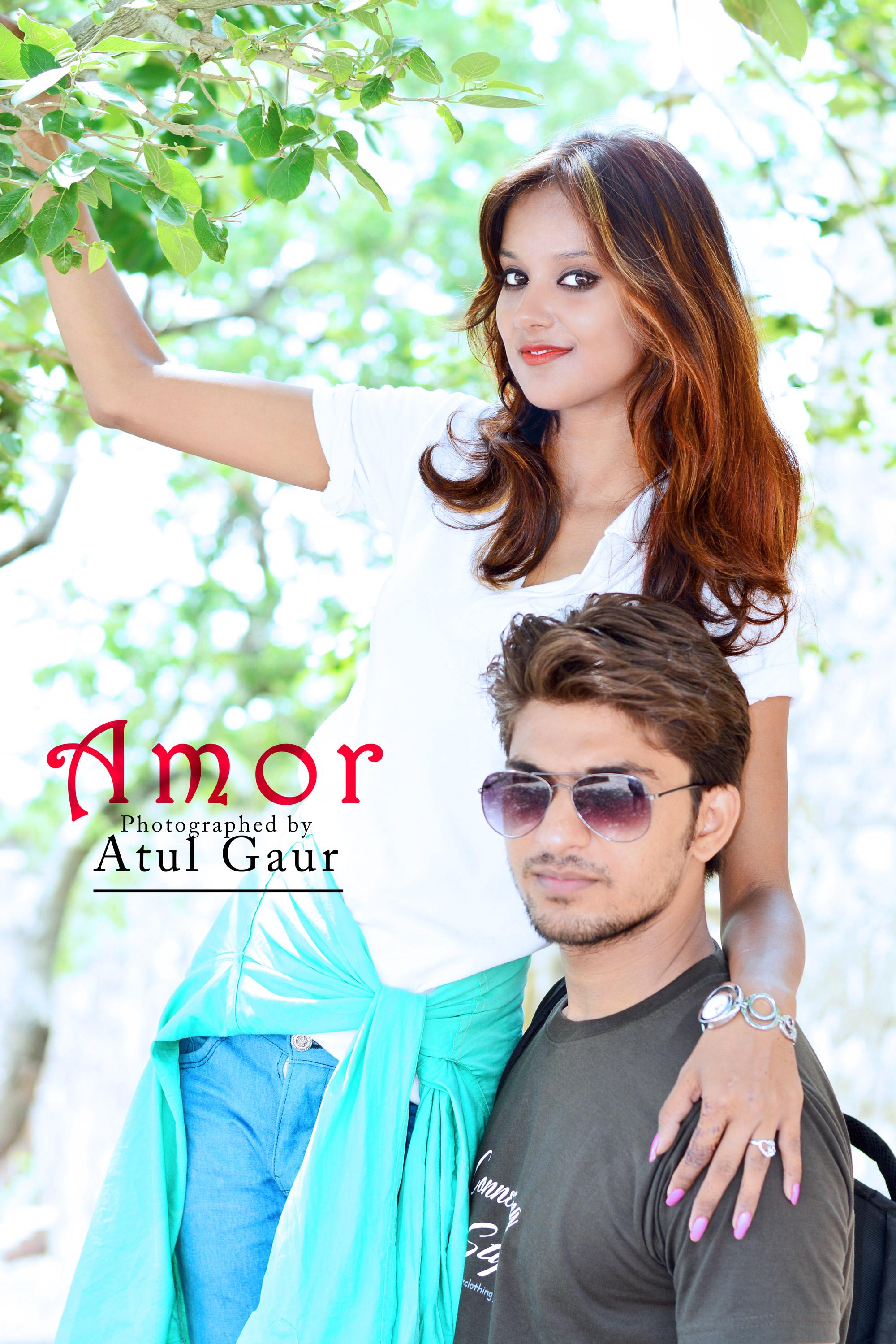 Atul Gaur Photography