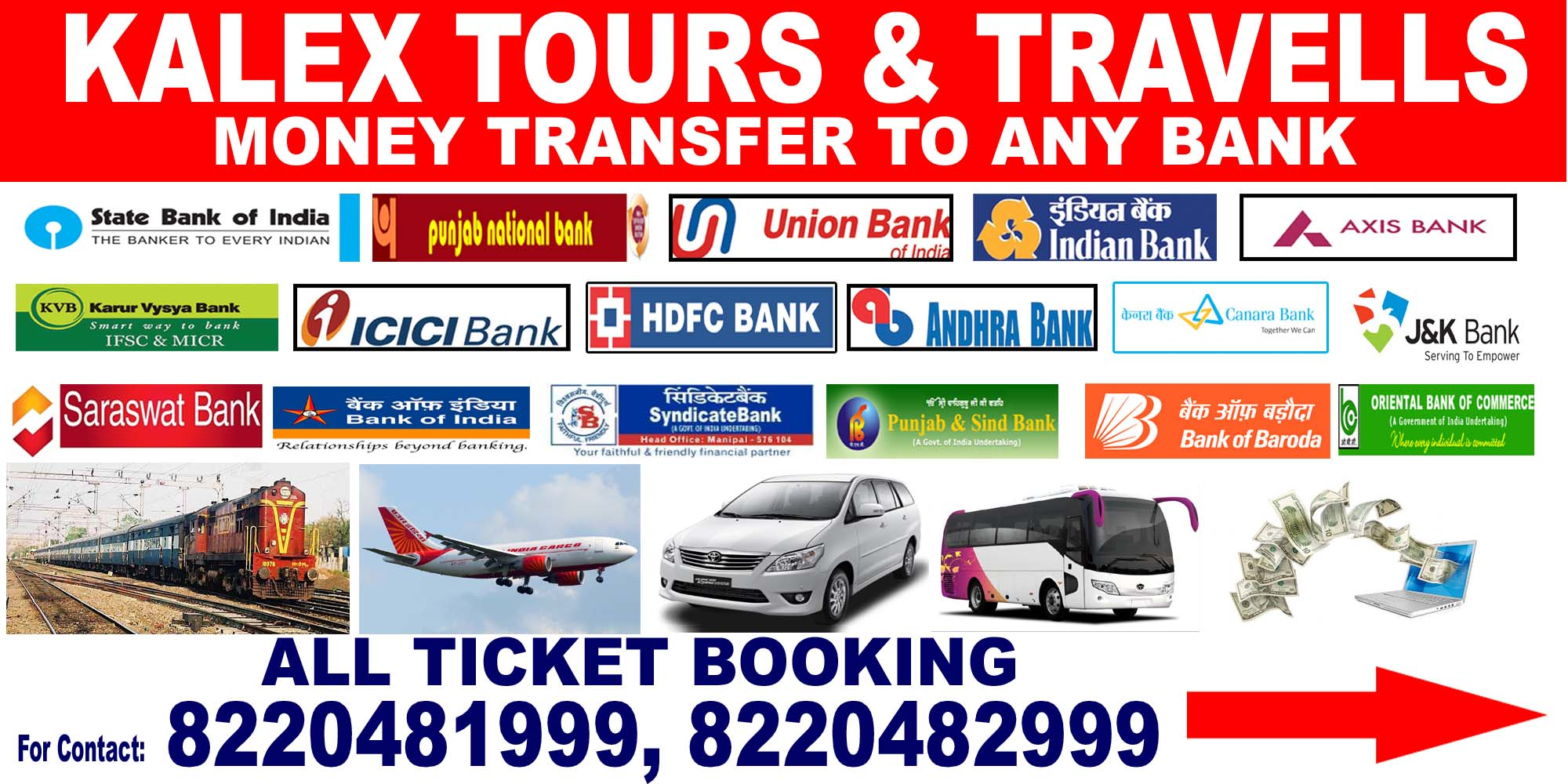 Kalex Tours & Travels