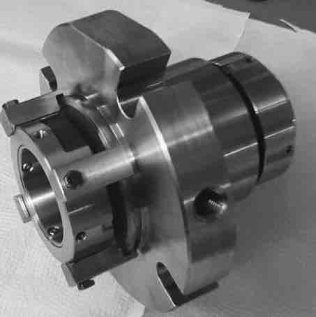 Rotomek Seals   | Mechanical Seal Manufacturers and Suppliers|   India