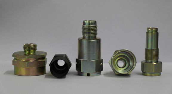 Premier Pin Industries | Precision Turned Parts Manufacturers |