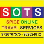 SOTS - Spice Online Travel Services