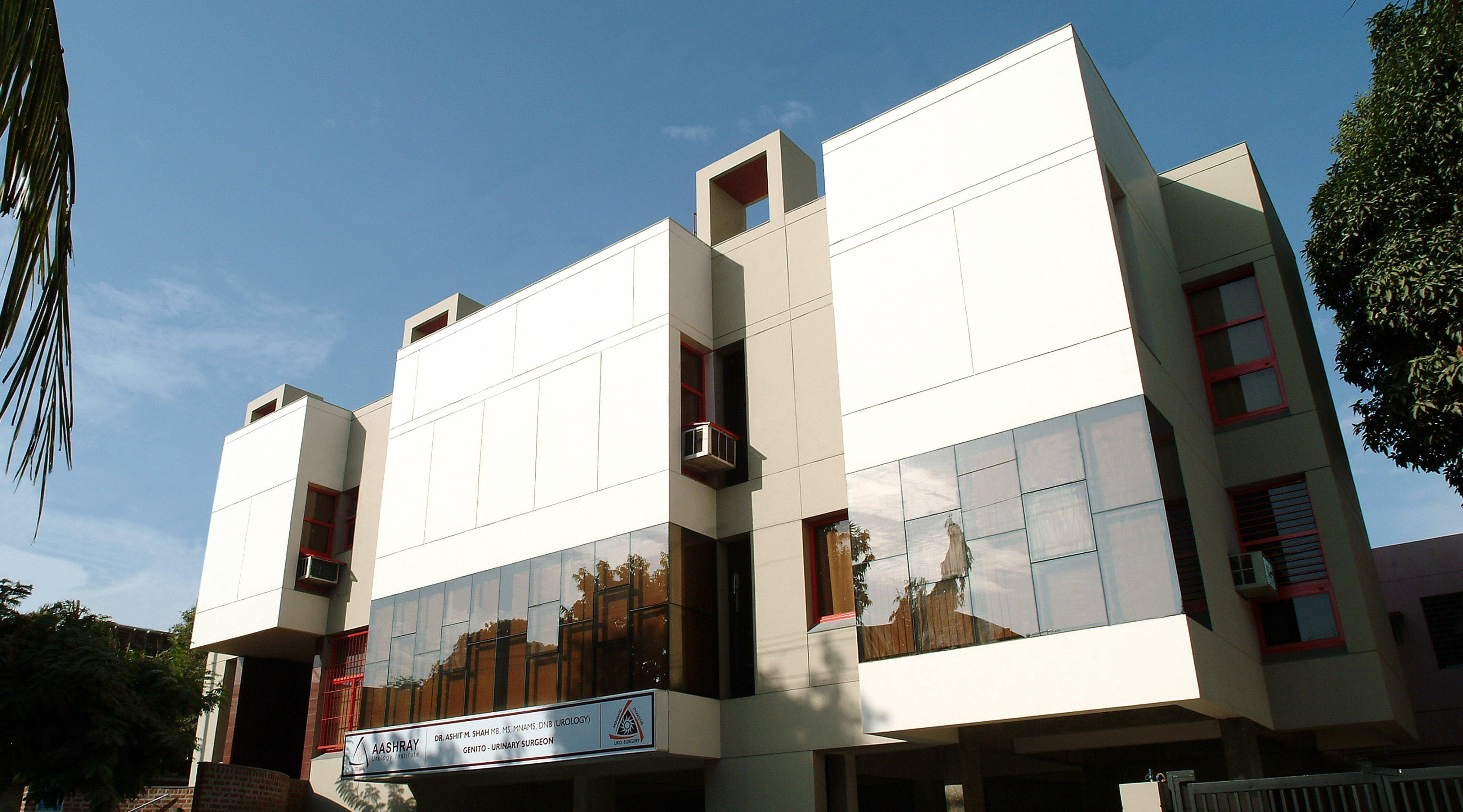 Aashray Urology Institute