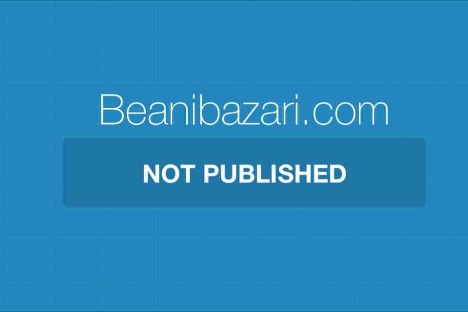 Beanibazari.com