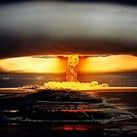 Destroy All Nuclear Weapons Worldwide