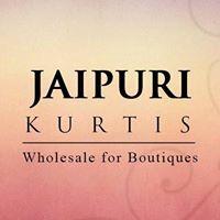 Jaipuri Kurtis : Wholesale For Boutiques
