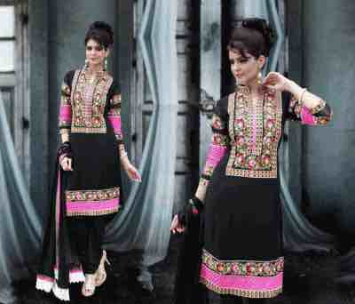 Taaj Fashion