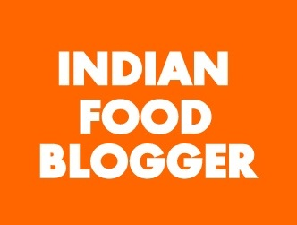 Indian Food Blogger