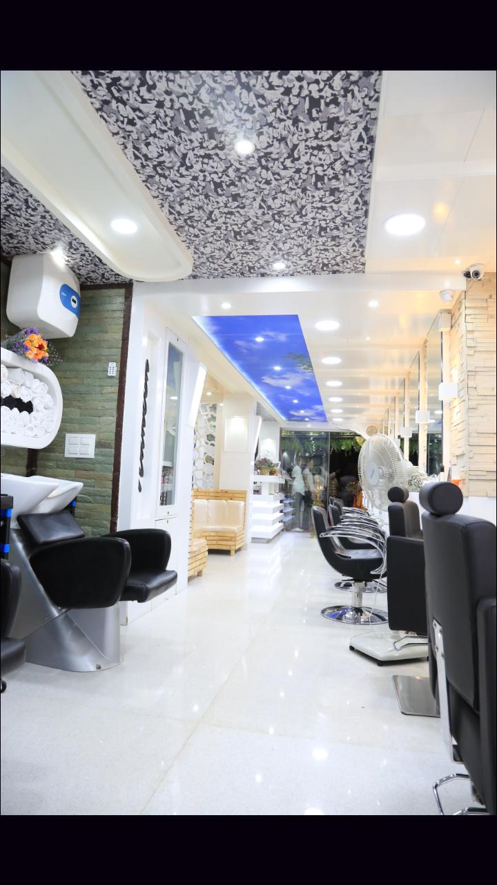 Nanesh Advanced Hair Studio
