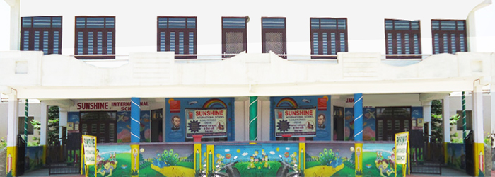 Sunshine International School