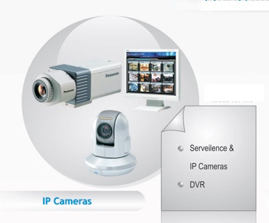 Electronic Security systems  & Application Software