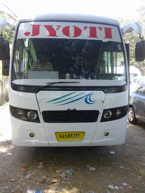 Jyoti Travels