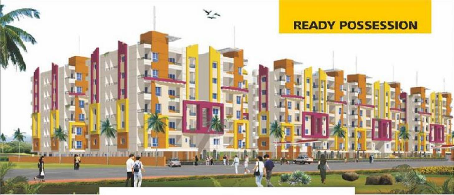 Indore Hot Properties India Pvt Ltd