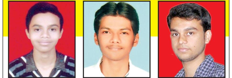 Parakh Classes
