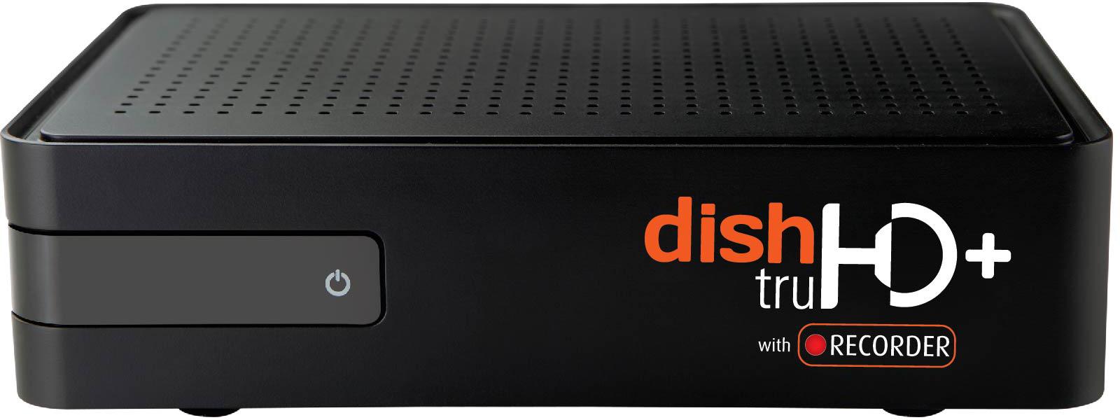 Dish Hub DTH