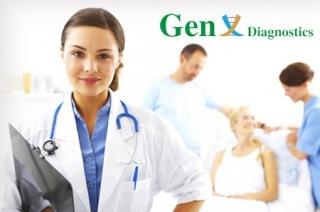 Genx Diagnostics Nanak Helath Care