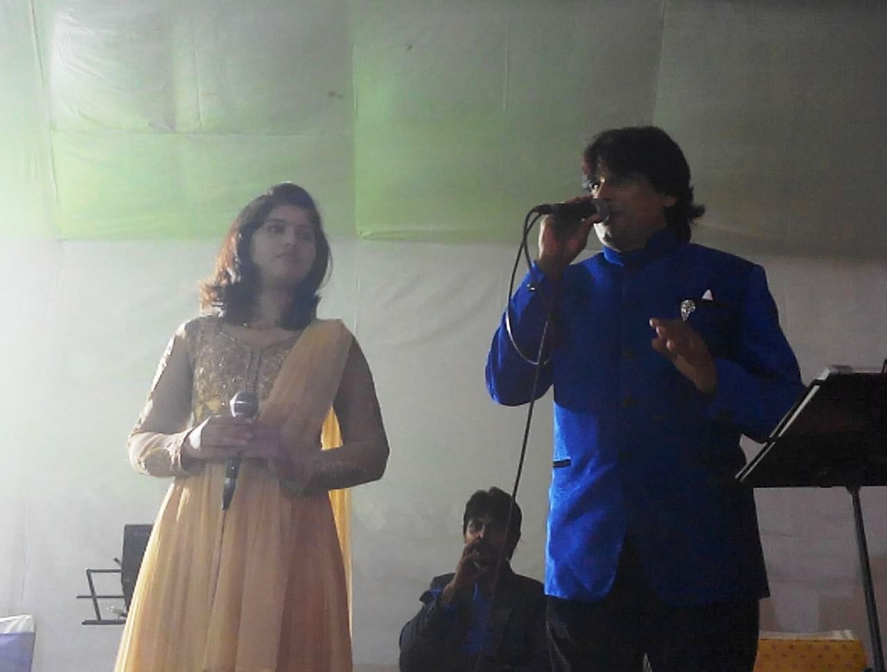 Raaz Event And Management