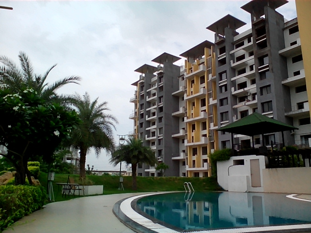 Sansar Buildcon Pvt Ltd