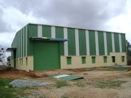 Kansal Colour Roofing India Pvt Ltd