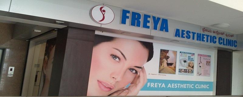 Freya Aesthetic Clinic