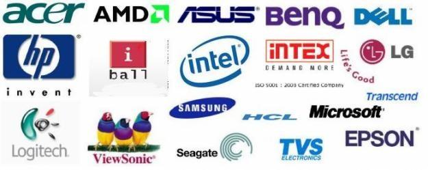 Ravi computers