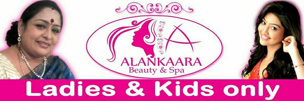 ALANKAARA Beauty & Spa