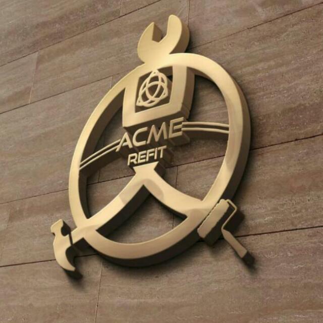 ACME REFIT