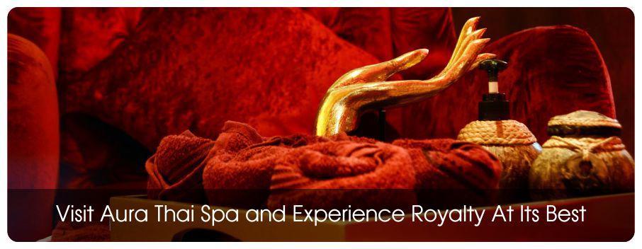 Aura Thai Spa & Salon