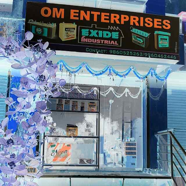 Om Enterprises