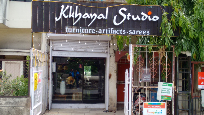 KKhayal The Antique Studio