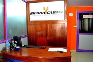 SIERRA CARTEL
