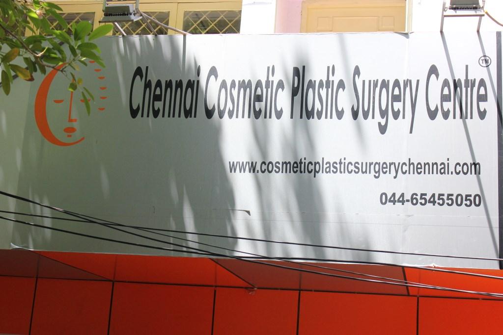 Chennai Cosmetic Plastic Surgery Centre
