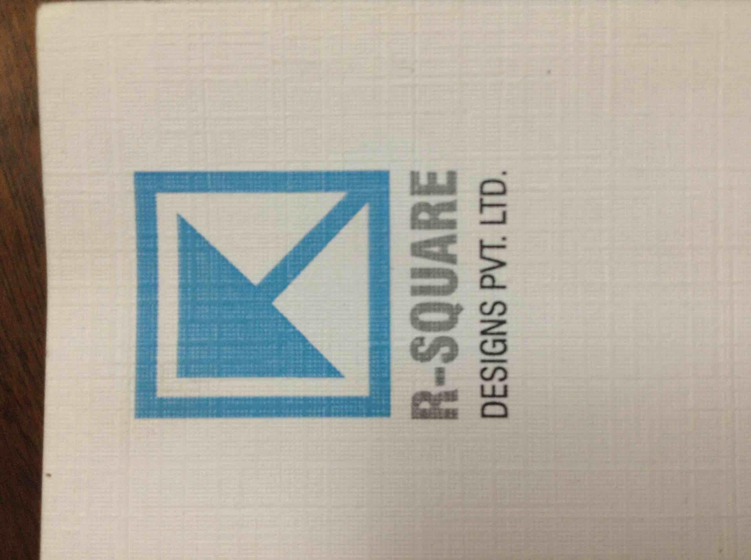 R Square Design