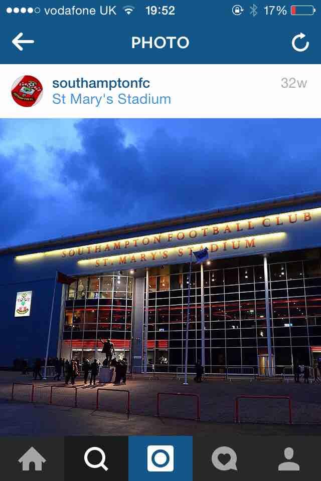 Southampton Fc Latest News