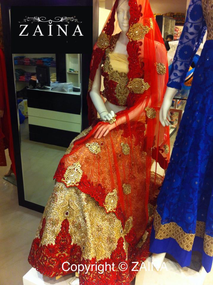 ZAINA (Exclusive Designer Women