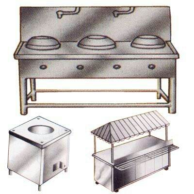 Manaav Kitchen Equipments